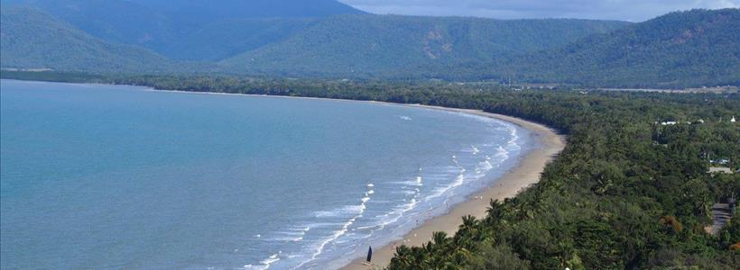 Escape to Port Douglas